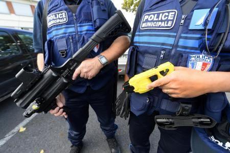 Reims : la police municipale va être armée