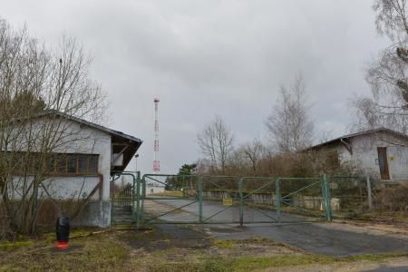 Deux salariés incommodés sur un site du CEA à Moronvilliers