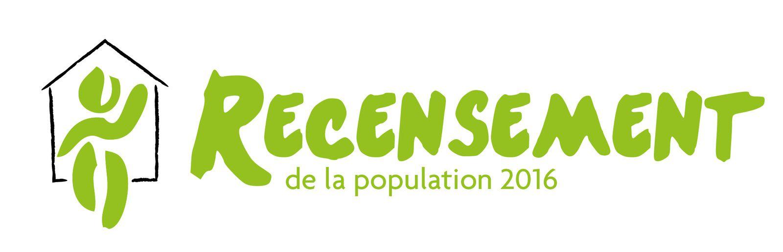 Recensement : campagne 2016 à Garancières