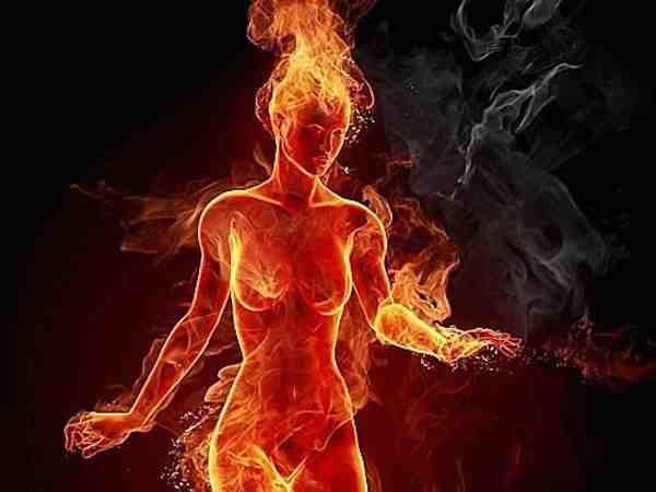 De flamme et de feu – Carmen