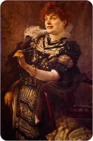 La Vie - Jeanne Loiseau