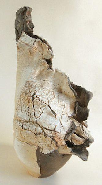 Les corps momifiés se drapent – Michel Bénard