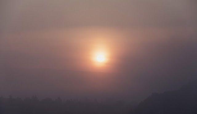 L'aube a noué l'horizon – Victor Varjac
