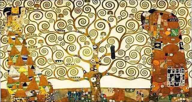 L'arbre humain – Luce Péclard