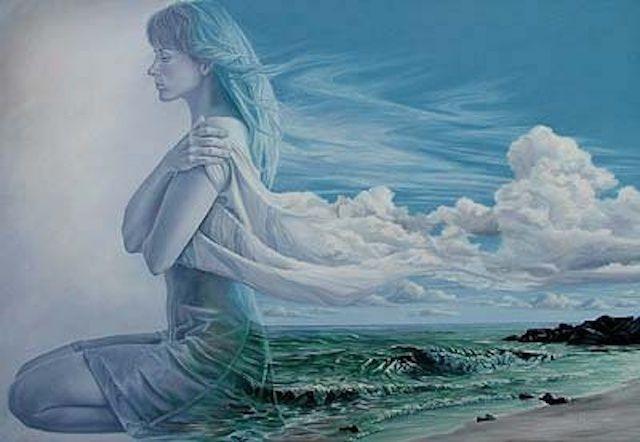 Mon rêve, mon utopie – Djida Cherfi