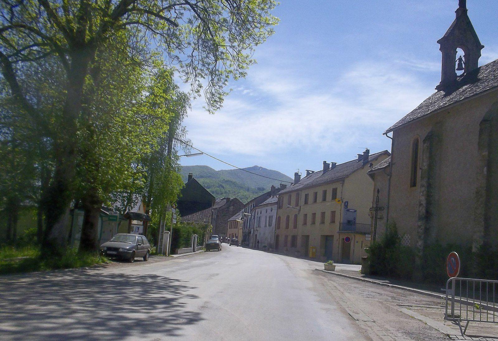 Deux nouveaux potes cyclo en Ariège