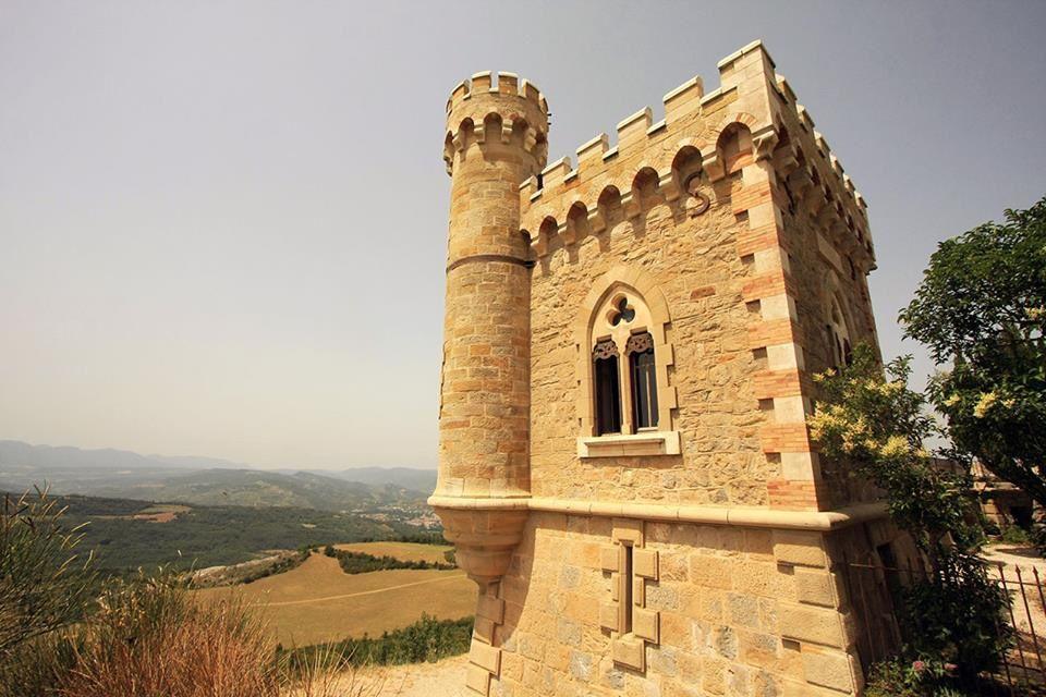200kms de l'Ariège à l'Aude et limite Pyrénées Orientales