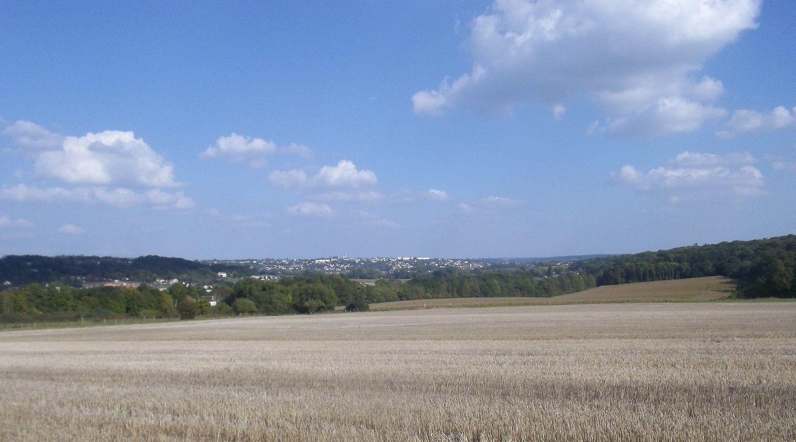 Les tours de piste en Seine et Marne continuent avec le soleil