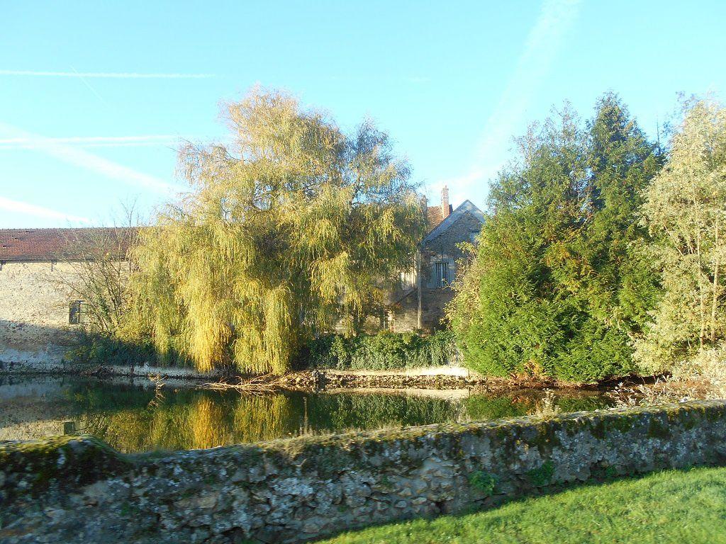Mes classiques..... en Seine et Marne!
