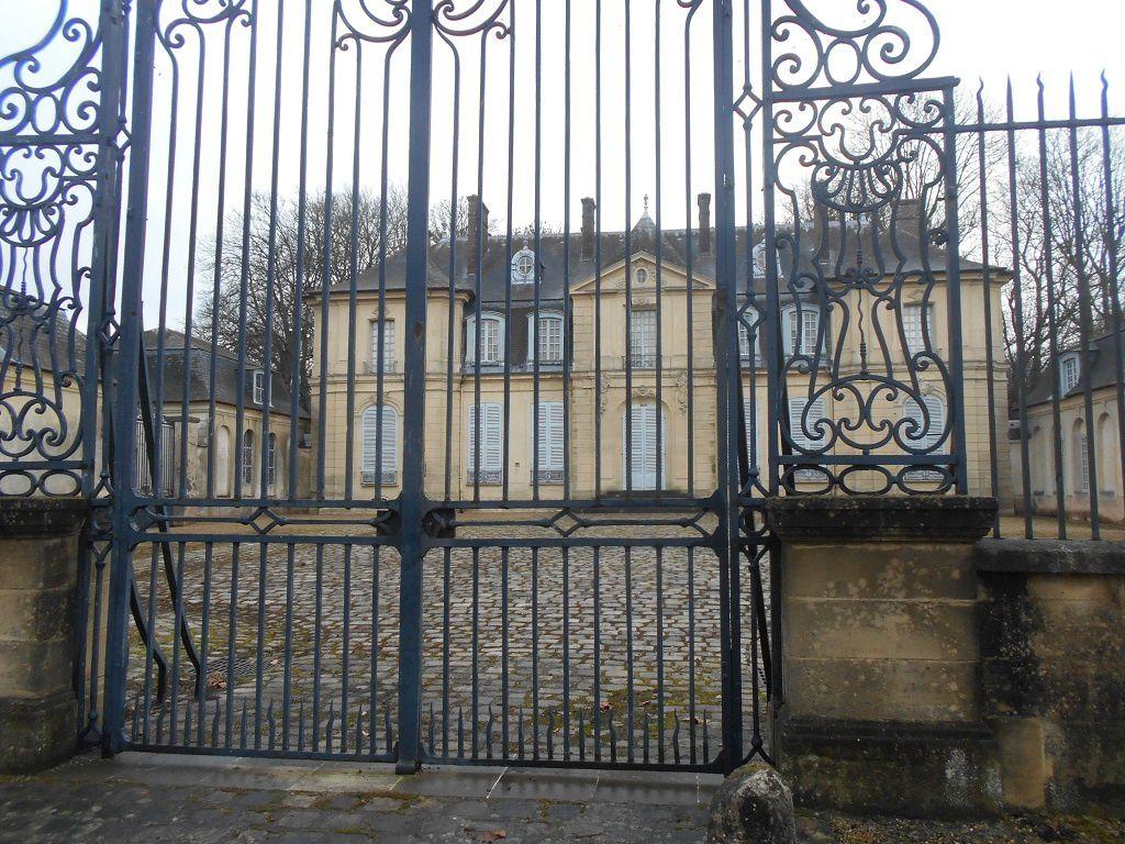 Mes derniers tours de roue en Seine et Marne......