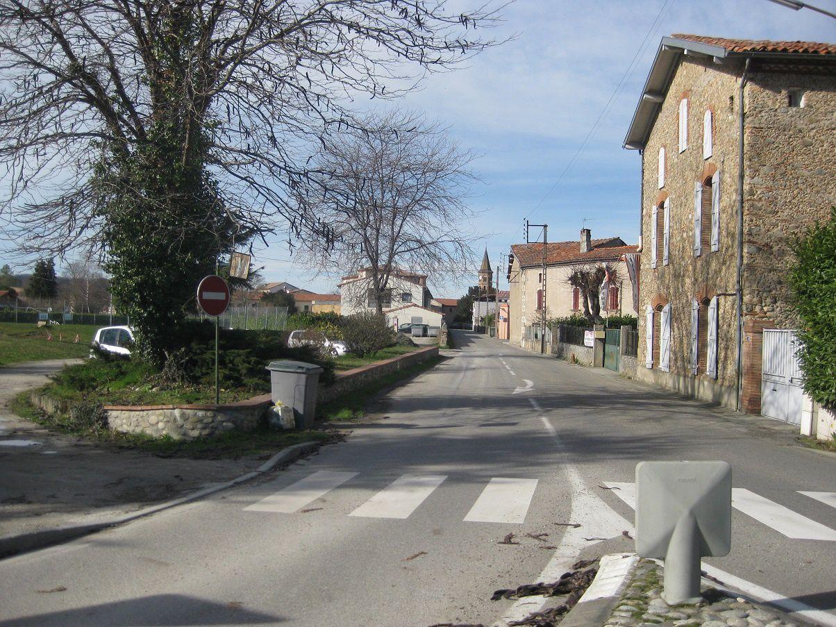 Certainement une dernière sortie en Ariège avant un petit moment