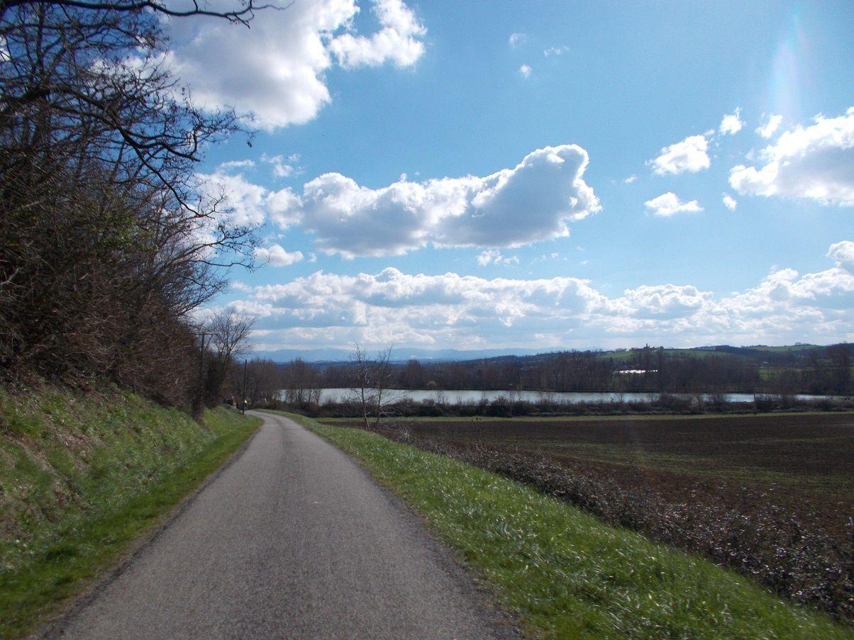De la Haute Garonne à l'Ariège