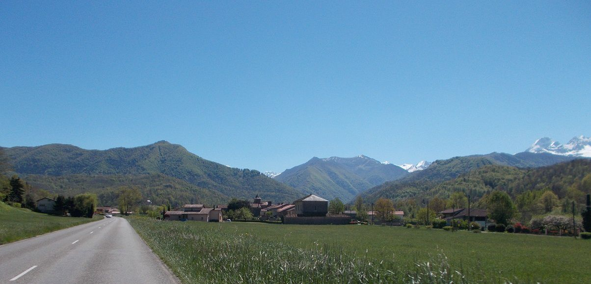 Quelques escapades en Ariège