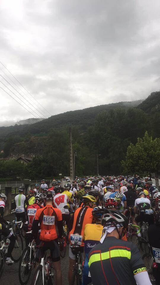 L'Ariégeoise 2016