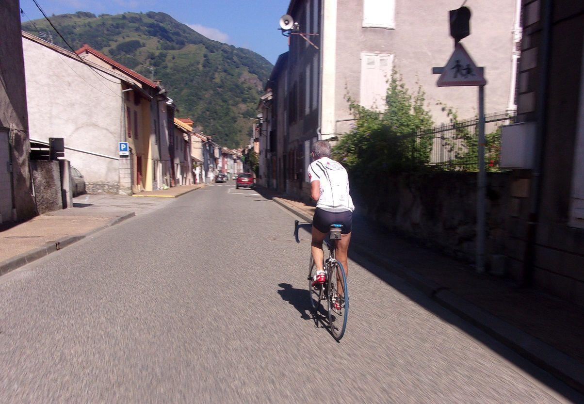 Quand un homme du Nord découvre les bosses de l'Ariège