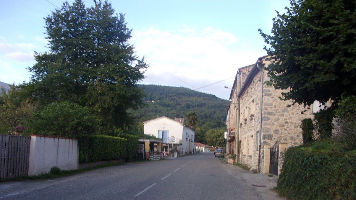Une montée au Prat d'Albis