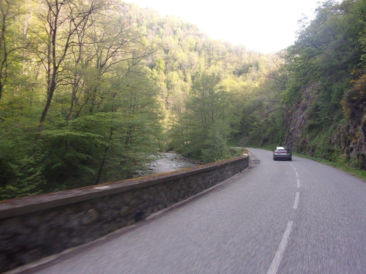 Mes dernières escapades en Ariège