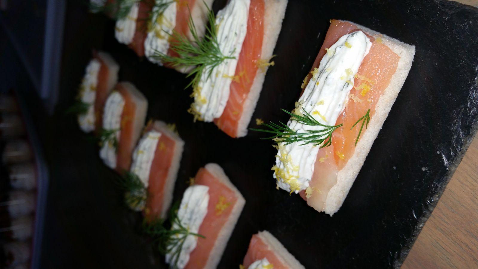 Galerie des créations culinaires de séb....