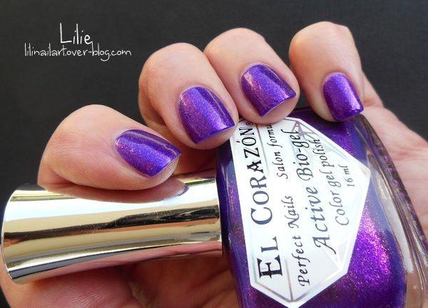 El Corazon® - Magic Shine Collection - Magic Attraction