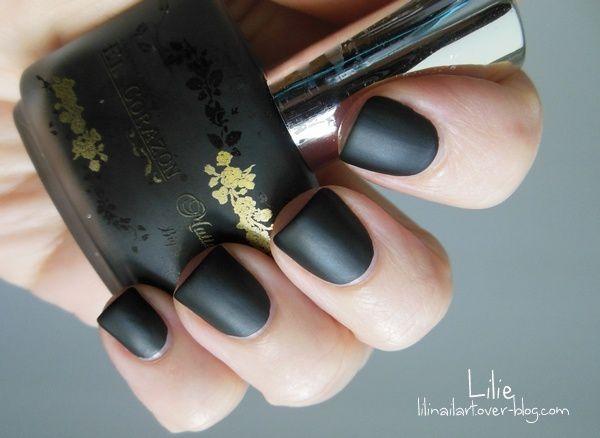 Nail Art Stamping Pull