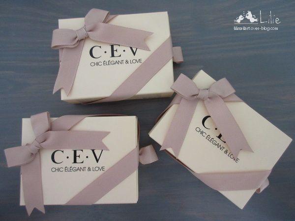 Water marble avec les Vernis C.E.V, Chic Élégant &amp&#x3B; Love !