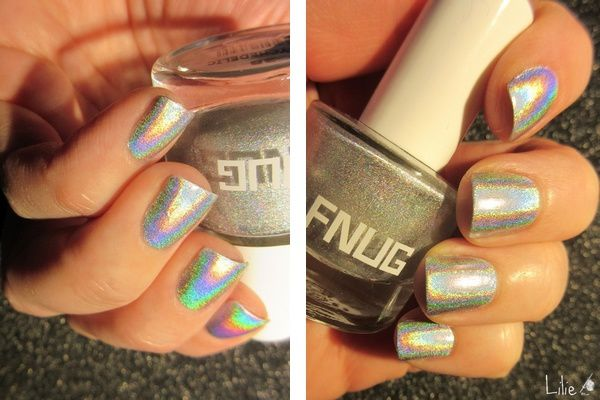 Fnug Colletion Holographic