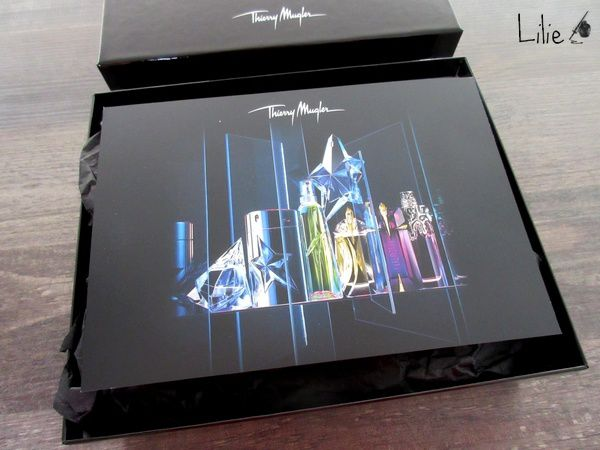 Mugler Box Enchantement