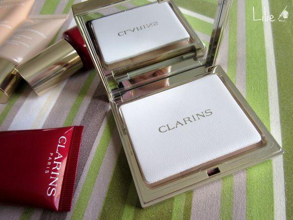 Un joli teint avec Clarins : ma routine beauté