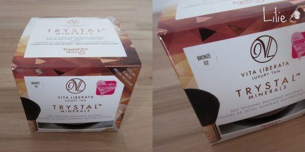 Vita Liberata  (+ Giveaway inside)
