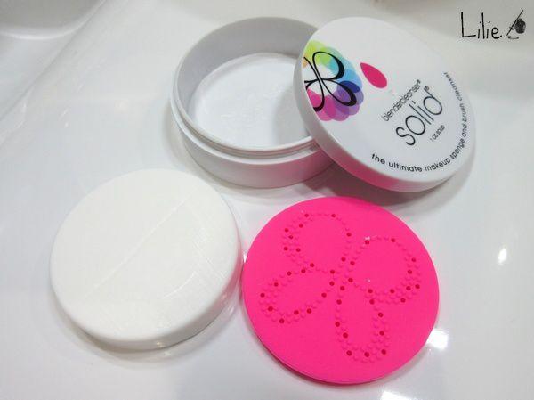 Le BeautyBlender®, l'éponge à maquillage