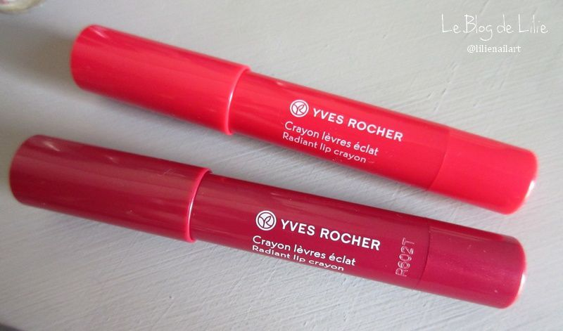News Makeup Yves Rocher