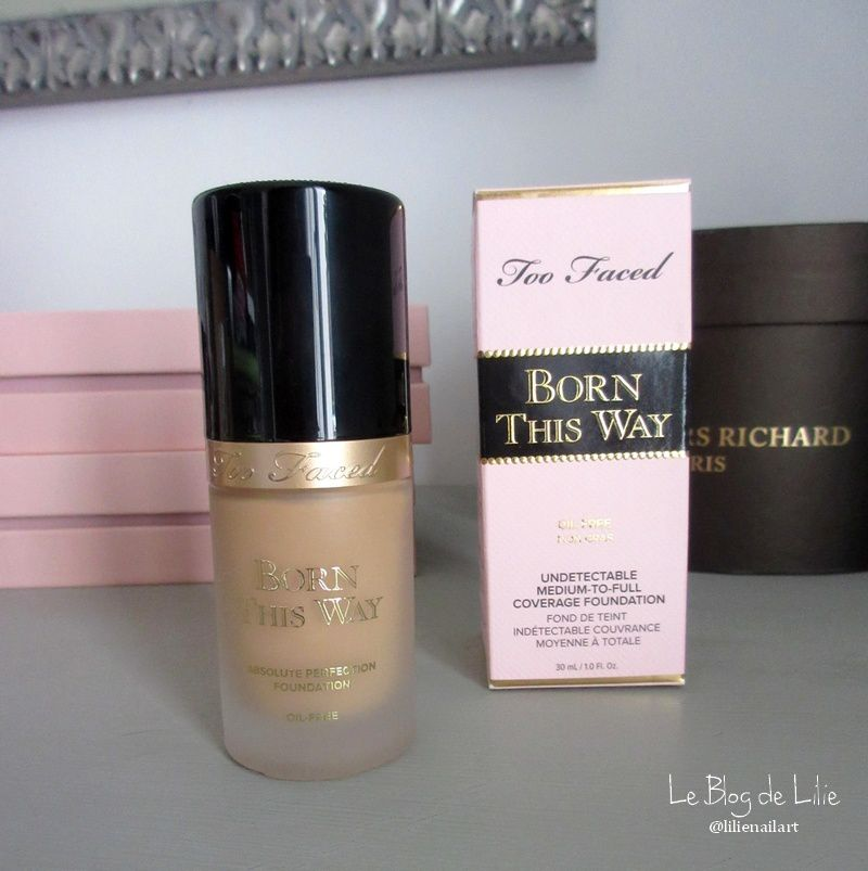 Born This Way by Too Faced