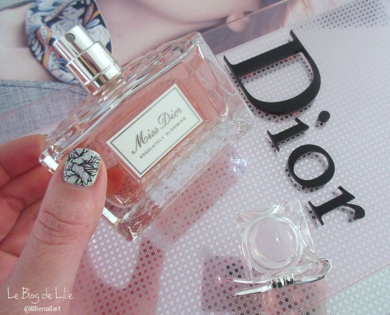 Miss Dior Absolutely Blooming - Origines Parfums