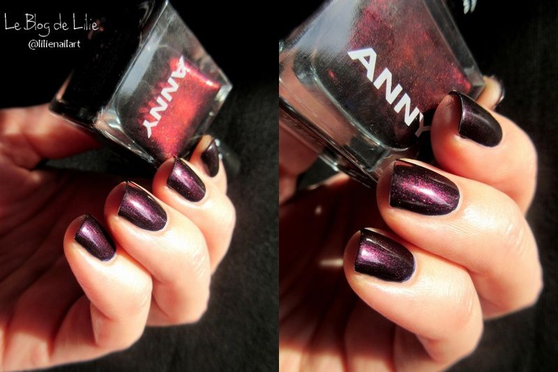 Anny - The Answer is love - MonInstitutBeaute.com