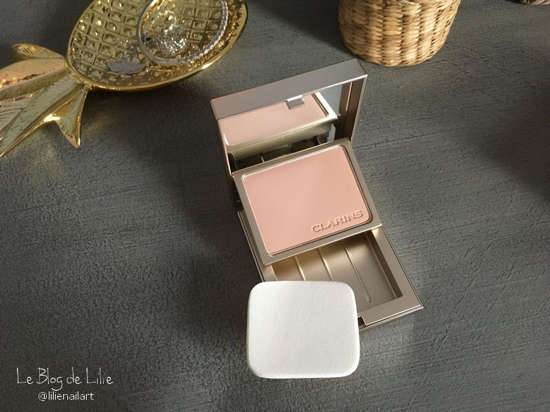 Foundations Clarins Le Lilie De Blog Everlasting 1JK3lFTc