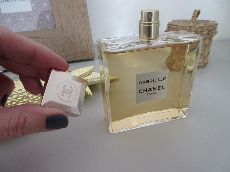 Gabrielle Chanel Origines Parfums Le Blog De Lilie