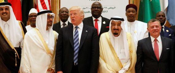 La crise du Golfe tourne au vaudeville