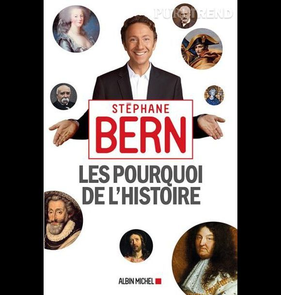 Citation de Stéphane Bern