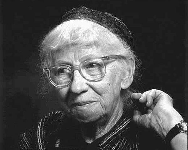 Imogen Cunningham (1883 - 1976)