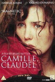 """"""" Camille Claudel est un film français réalisé par Bruno Nuytten, sorti sur les écrans en 1988. """"Avec entres autres """" Isabelle Adjani, née le 27 juin 1955 dans le 17ᵉ arrondissement de Paris, est une comédienne française. Elle débute à 14 ans au théâtre, puis entre à 17 ans à la Comédie-Française, le 1ᵉʳ décembre 1972"""" https://fr.m.wikipedia.org/wiki/Isabelle_Adjani et """" Gérard Depardieu, né le 27 décembre 1948 à Châteauroux, est un acteur français. Il est également citoyen russe depuis 2013. """"https://fr.m.wikipedia.org/wiki/Gérard_Depardieu"""