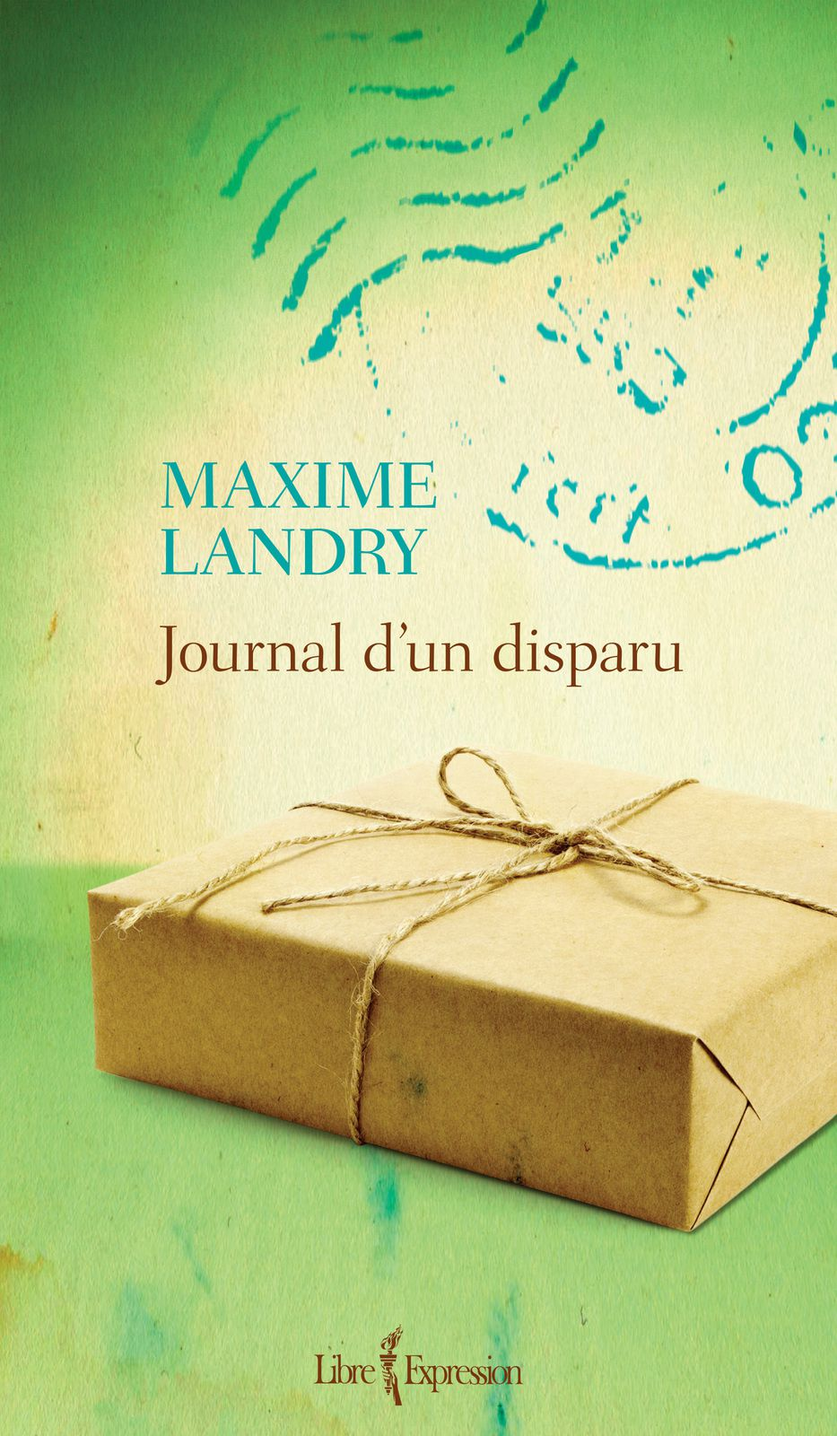 Citation de Maxime Landry