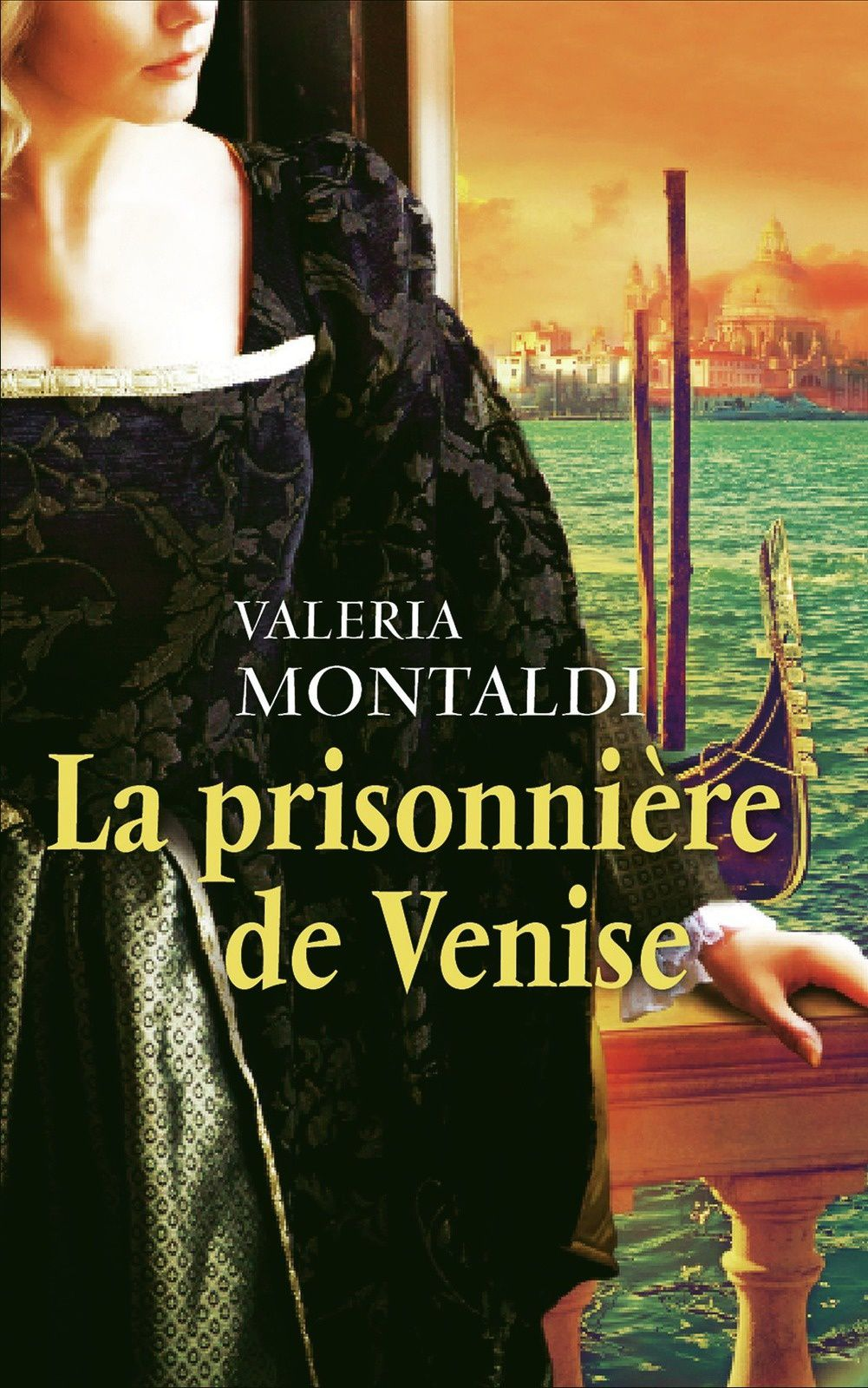 Citation de Valeria Montaldi