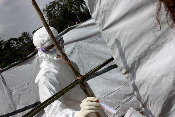 Ebola: organizações humanitárias somam esforços no oeste africano