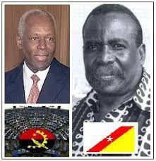 Ngola Kabangu lamenta