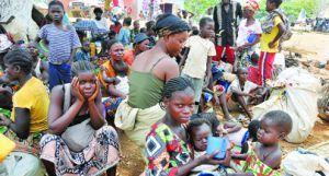 Paz trouxe de volta angolanos exilados