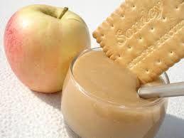 L'atelier compote de pomme (merci à l'école maternelle !)