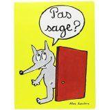 Un livre amusant et questionnant autour de la figure du loup (pour les enfants de maternelle et d'âge prescolaire)