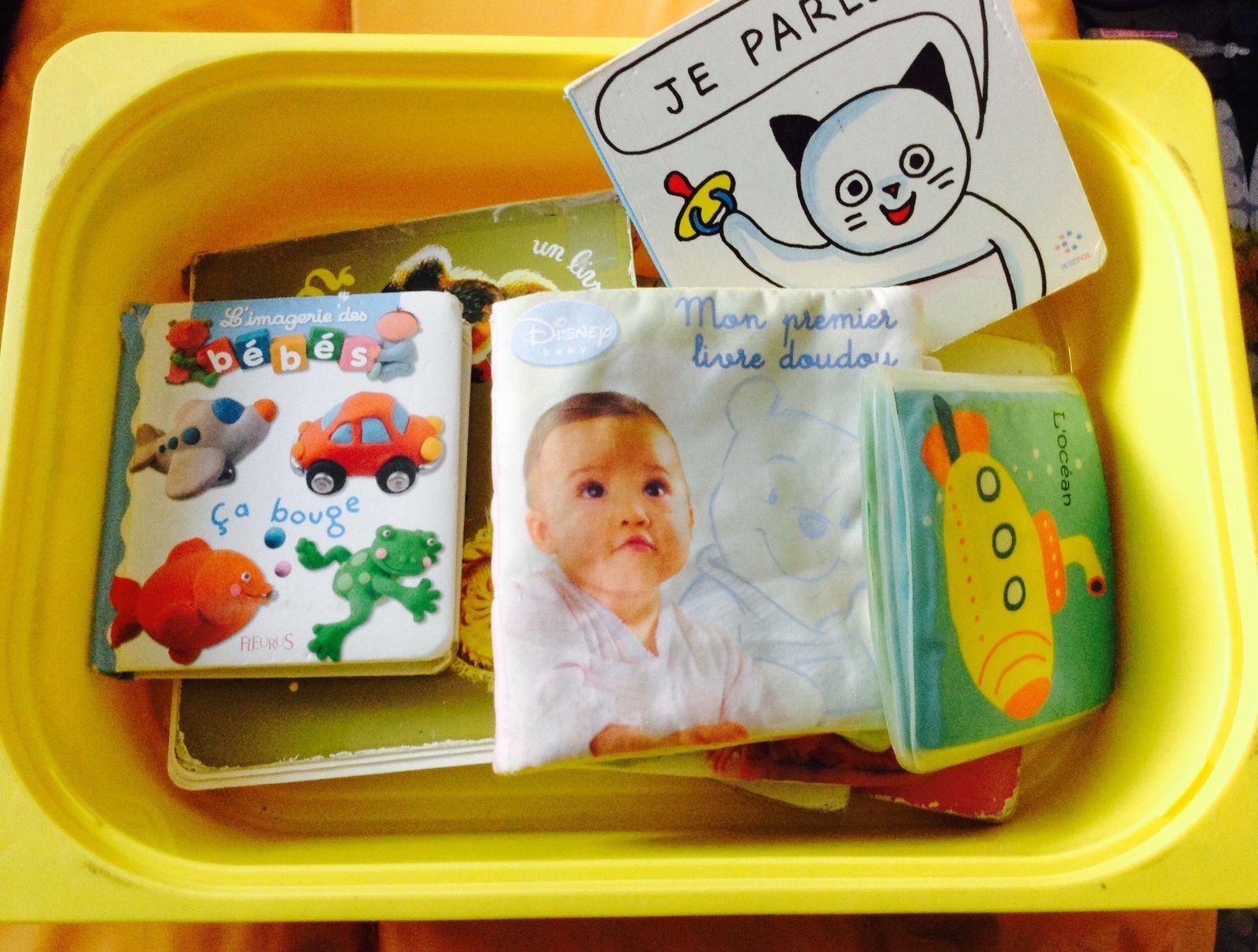 Ma sélection de jeux pour les enfants de 1 a 2 ans (sélection en évolution permanente...comme les enfants)