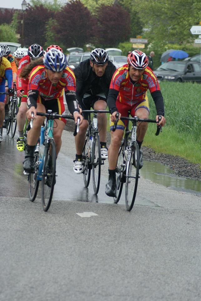 Mikaël Squeren et Glenn Roulot souvent aux avants postes en 3