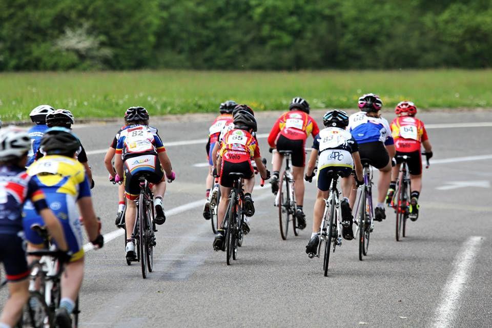 Les résultats complets de la réunion école de vélo de Versailles Satory (78)